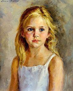 Ariane Beigneux, Girl.