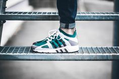 The adidas EQT Prime Knit Is Now Available!
