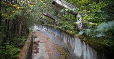 Instalaciones olímpicas abandonadas de todo el mundo, o cómo desperdiciar el…