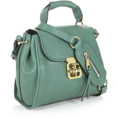 Chloé Elsie Small Shoulder Bag ($1,360) found on Polyvore