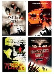 I'm a HUGE fan of the Joe Ledger series. They are ALL fantastic!