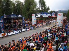 2014 US Pro Challenge rides through Golden August 24.