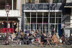 Café-restaurant Walem - Keizersgracht 449, 1017 DK Amsterdam