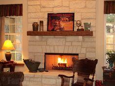 Fireplace Mantel Ideas | Mantel Shelves Photos to Inspire