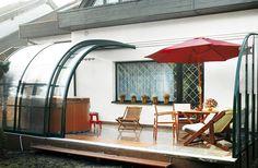 veranda zasklení - Hledat Googlem