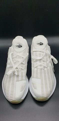 59db978742c Adidas Climacool White Sneakers Size 11 BZ0248  fashion  clothing  shoes   accessories