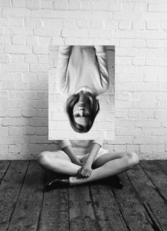 Upside Down. love this.