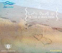 #celebrate #beach #love #life #forever #music #goa #dwell #hearts