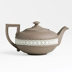 Wedgewood Noble Egyptian Teapot