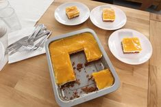 Buchta s tvarohem a ovocným želé, Foto: FTV Prima French Toast, Pudding, Breakfast, Food, Morning Coffee, Custard Pudding, Essen, Puddings, Meals