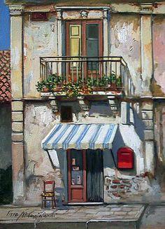 Sale & Tabacchi Francesco Mangialardi