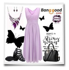 """2# Banggood"" by hazreta-jahic ❤ liked on Polyvore"
