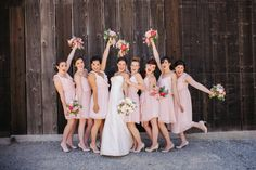 Photography: Amanda McKinnon Photography - www.amandamckinnon.com  Read More: http://www.stylemepretty.com/little-black-book-blog/2014/09/12/rustic-glam-nipomo-wedding/