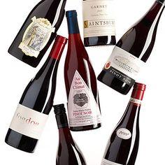 Pinot Noir Wine Picks
