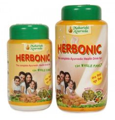 Maharishi Ayurveda offers several ayurvedic herbal drinks which improving our body. Herbonic makes delicious drink acceptable to even the fussiest of children and adults. To the growing children, Herbonic provides the essential growth elements which combine well with Vidyarthi Amirt. Herbonic has no artificial additive or prerservatives. #ayurveda #healthcare