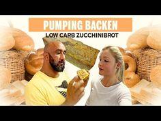 Sophias Diätgeheimnisse: Eiweiß Fitness Brot mit Pumping Ercan - YouTube