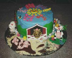 Torta fattoria in pdz