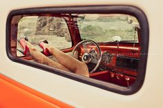 Pin-Up Photography Inspiration and Ideas