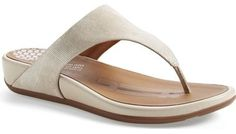 e4d3fefd3 Shop for  Banda Opul  Thong Sandal (Women) by FitFlop at ShopStyle.