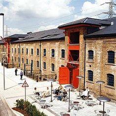 #Fox apartments a Londra  ad Euro 246.67 in #Londra #Regno unito