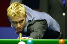 World Snooker | News | News | Snooker Play To Donate To Paul Hunter Foundation