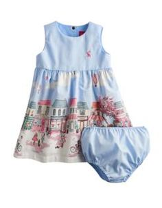 Baby Girls' Clothes | Joules® UK