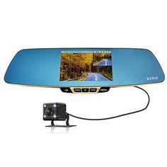 Liberal Waterproof Car License Plate Frame Rearview Reverse Backup Camera Night Vision Ebay Motors