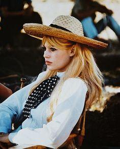 Viva Maria Brigitte Bardot
