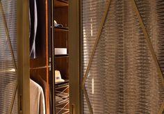 LcD Textile Edition ■ Oro Bianco ■ Interior Design http://www.lcd-textile-edition.com/