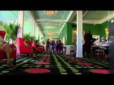 A Perfect Day on Mackinac Island - YouTube