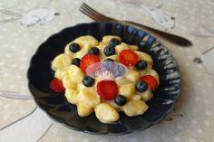 Lithuanian Food, Lithuanian Recipes, I Foods, Oatmeal, Tasty, Meals, Breakfast, The Oatmeal, Morning Coffee