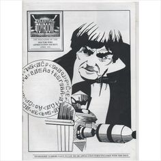 MAGAZINE - DOCTOR WHO: CELESTIAL TOYROOM APRIL 1991 on eBid United Kingdom