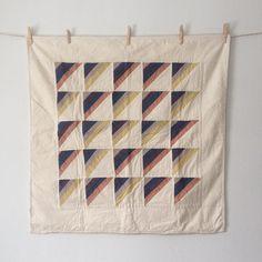 Salinger Quilt — sugarhouse workshop