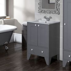 Buy vanity units with basins online with up to off. Stunning range of bathroom sink cabinets & units. Basin Vanity Unit, Bathroom Furniture, Vanity Units, Sink Cabinet, Bathroom, Bathroom Sink Cabinets, Bathroom Sink, Sink, Bathroom Essentials