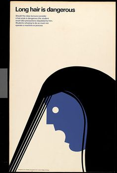 Tom Eckersley, Health and safety poster - TEC - VADS: the online resource for visual arts Health And Safety Poster, Safety Posters, Modern Graphic Design, Graphic Design Illustration, Retro Illustration, Vintage Illustrations, Social Awareness Posters, Toms, Space Artwork