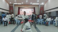 Districts selection  meet - 6.7.2014 at trichy.