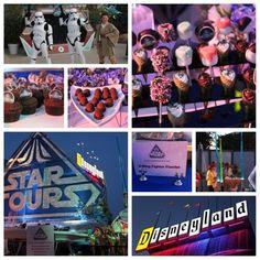 great ideas for a star wars party courtesy of | http://amazingbirthdayideas.blogspot.com