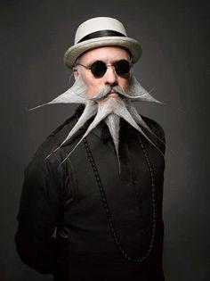 Beard and Mustache Championship