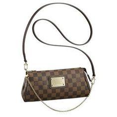 e512c63fde11 Louis Vuitton bags and Louis Vuitton handbags Louis Vuitton Eva Clutch 234