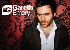 Can't wait to see Gareth Emery for my birthday!