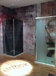 #salonedelmobile #artbox #megius
