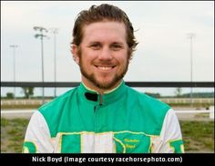 The recovery time for Nick Boyd, one of Kawartha Downs' top drivers, following a hockey accident, is taking longer than anticipated, but he's confident he'll be ready for opening night at the Fraserville oval on May 27. Read the full story here! Harness Racing, Opening Night, Confident, Recovery, Hockey, Mens Tops, Field Hockey, Survival Tips, Healing