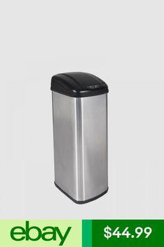 Fresh Simplehuman Trash Recycle