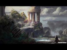 J.T. Peterson - Dreamwalker [Epic Adventure Beautiful]