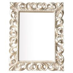 Bintra Teak Wall Mirror - Always in Style on Joss & Main