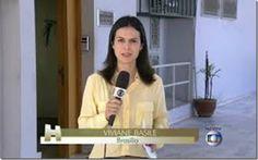 RS Notícias: Viviane Basile, jornalista da Rede Globo