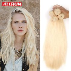 Hair Extensions & Wigs Reasonable Alipearl Hair 613 Blond Body Wave 100% Human Hair Bundles With Closure Brazilian Ombre Hair 3 Bundles 8-24 Inch Remy Extensions Chills And Pains