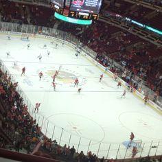 United Center - Chicago Blackhawks