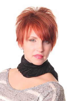 Style File - Reflections Hair Design - Mansfield, Ohio, Hair Salon