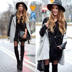 Imagen de fashion, girl, and maffashion